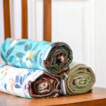 tapis d'éveil mousse latex